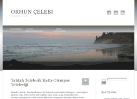 orhuncelebi.com