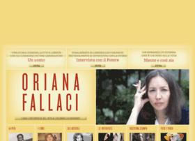 oriana-fallaci.com
