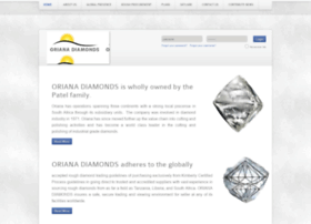 orianagroup.com