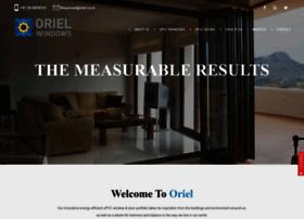 oriel.co.in