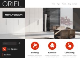 oriel.wp4life.com