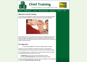 orieltrain.com