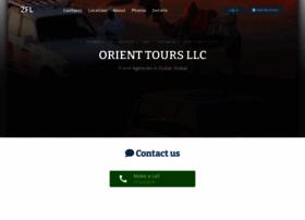 orient-tours-llc.2fl.co