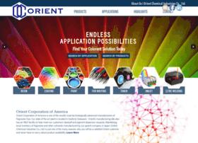 orient-usa.com