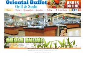 orientalbuffetaz.com