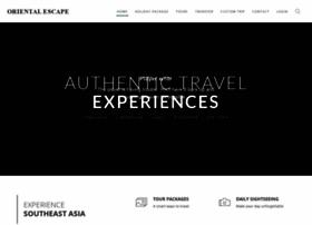 orientalescape.com