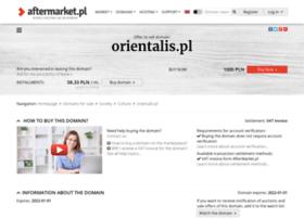 orientalis.pl