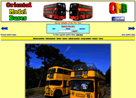 orientalmodelbuses.co.uk