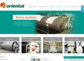orientalmolinodebolas.com