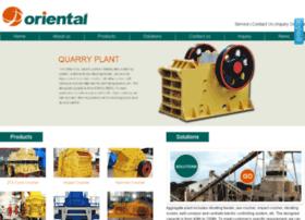 orientalquarryplant.com