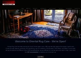 orientalrugcare.com