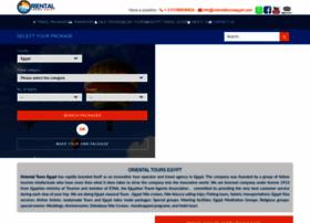 orientaltoursegypt.com