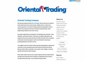 orientaltrading.requestitem.com