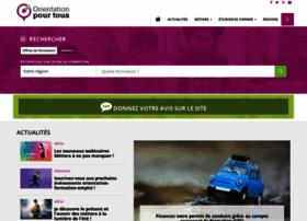 orientation-pour-tous.fr