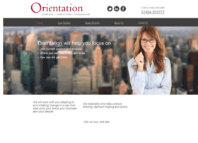 orientation.co.uk