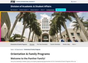 orientation.fiu.edu