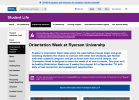 orientation.ryerson.ca