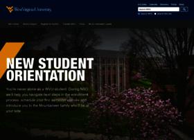 orientation.wvu.edu