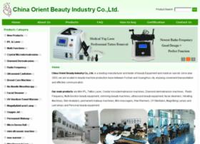 orientbeautycn.com