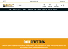 orientdetectors.com