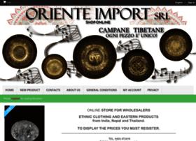 oriente-import.it