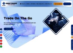 orientfinance.com
