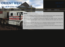 orientwest.co.uk