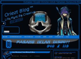 oriezt-community.net
