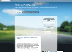 oriflame-katalogu.blogspot.com
