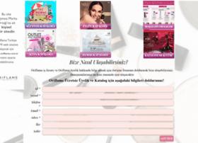 oriflame-turkiye.com