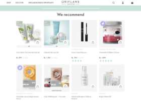 oriflame.co.in