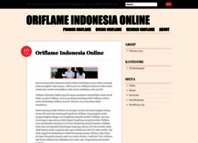 oriflameindonesiaonline1.wordpress.com