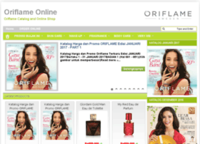 oriflameku.com