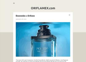 oriflamex.com