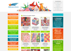 origami-loisirs.com