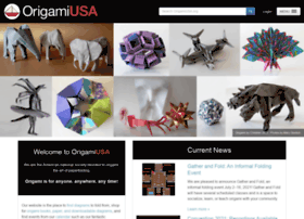 Origami-usa.org