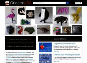 origami-usa.org