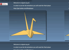 origami.org.uk