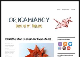 origamiancy.com