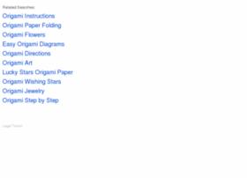 origamiclass.com