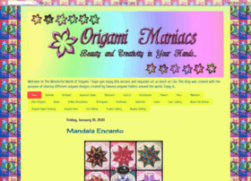 origamimaniacs.blogspot.be