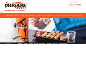 origamisushirestaurants.com