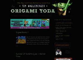 origamiyoda.com