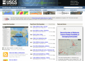 origin-earthquake.usgs.gov
