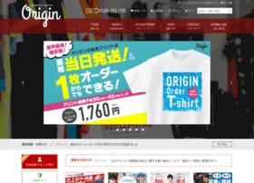origin-infinity.biz