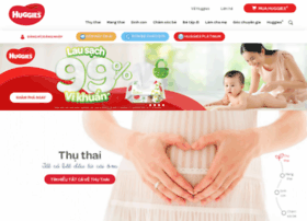 origin.huggies.com.vn