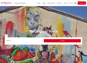 original-europe-tours.com