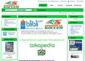 original-soccer.net