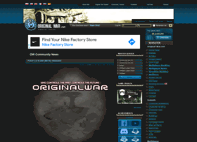 original-war.net
