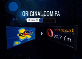 original.com.pa